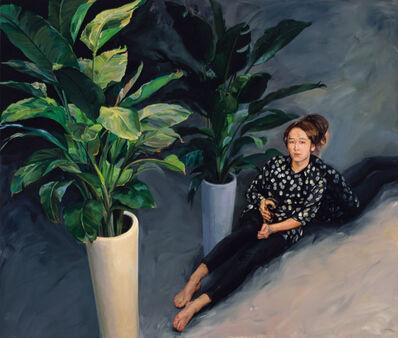 Yu Hong 喻红, 'Symbiosis《共生》', 2019