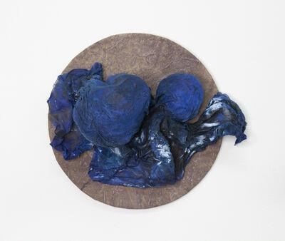 Linda Celestian, 'Blue Ocean', 2019