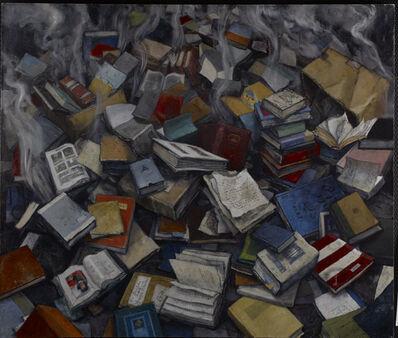 Chester Arnold, 'Ex Libris', 2007