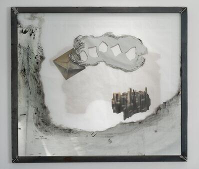 Edgar Arceneaux, 'PLATONIC SOLID'S DREAMING/DETROIT'S SHRINKING (Octahedron)', 2014