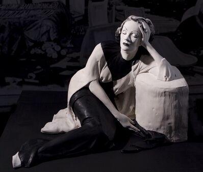 Nina Mae Fowler, 'Marlene', 2011