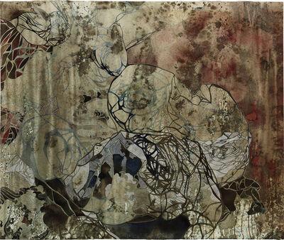 Belinda Fox, 'Empty spaces/finding form I', 2015