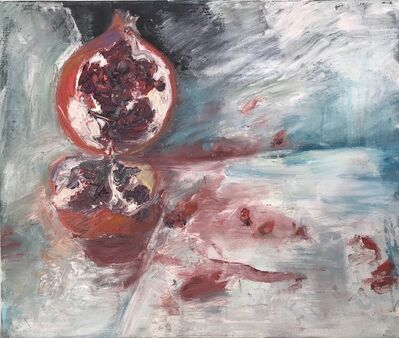 Graham Durward, 'Pomegranite No. 2', 2020