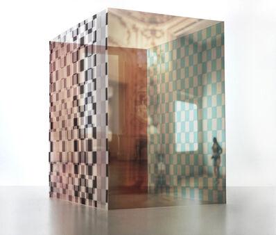 Myung-geun Ko, 'Room-19 ', 2016