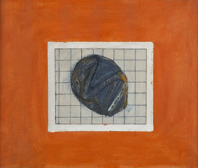 Rodolfo Aricò, 'Concetto', 1964
