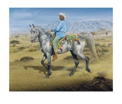 Susan Crawford, 'Omani Boy ', 2020