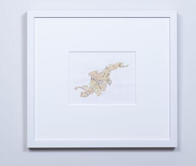 Sarah Nordean, 'Collage 3', 2020