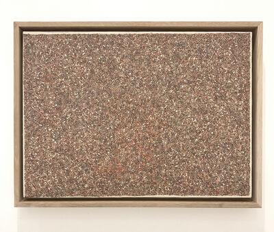 Radu Oreian, 'Vector Study (Flesh Skin and Bone)', 2016