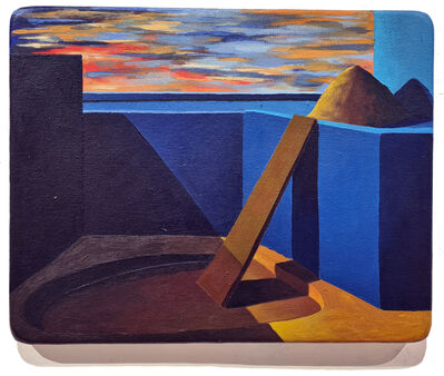 Ángel Padrón, 'Untitled', 2000