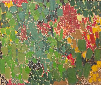 Lynne Drexler, 'Untitled', 1962