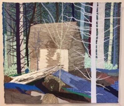 Samantha Bates, 'At Rest'