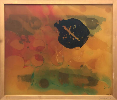 """Sigmar Polke, '""""Untitled""""', 1998"""