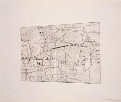 Ben Nicholson, 'moonshine', 1966
