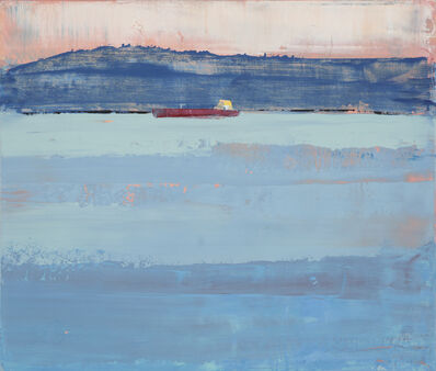 Suzy Barnard, 'Late Afternoon', 2014