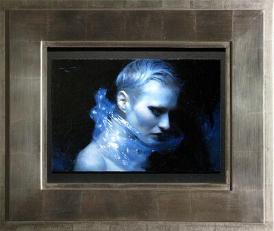 Casey Baugh, 'Blue', 2014
