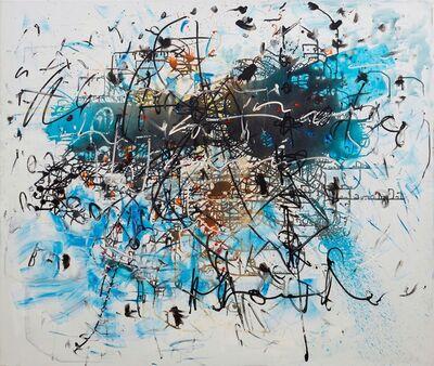 Hans Staudacher, 'Untitled', 1995