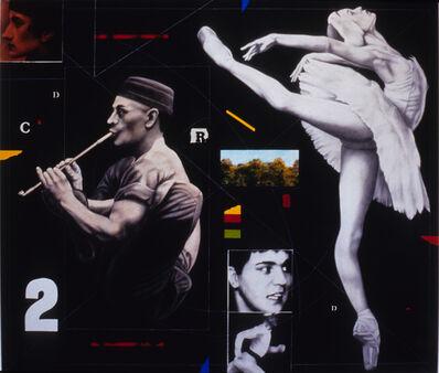 Joseph Piccillo, '#7', 2010