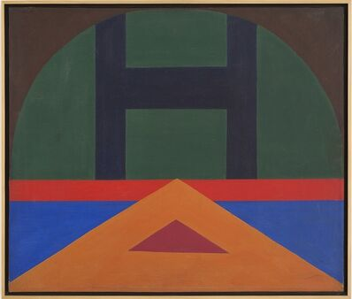 Arnaldo Ferrari, 'Untitled', 1964