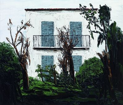 Achilleas Christides, '(SP) Spetses House', 2010