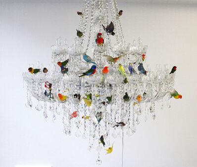 Sebastian Errazuriz, 'Lampara de lagrimas', 2013