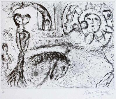 Marc Chagall, 'Le Cirque Fantastique', 1967