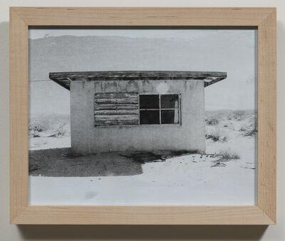 Frederick Fulmer, 'Winter's Blue', 2019