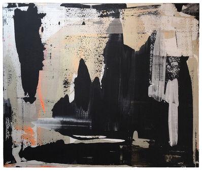 Martin Durazo, 'Camus', 2011-2014