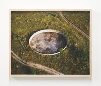 Adrien Missika, 'Space Between (Circle)', 2007