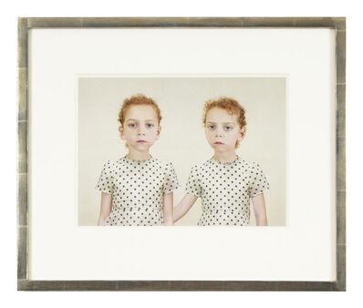 Loretta Lux, 'Sasha and Ruby', 2005