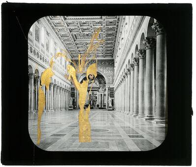 F&D Cartier, 'Roma San Paolo-Venezia', 2014