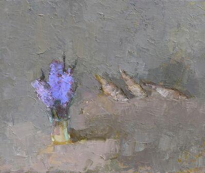 Olga Geoghegan, 'Hyacinths and Herrings', 2015