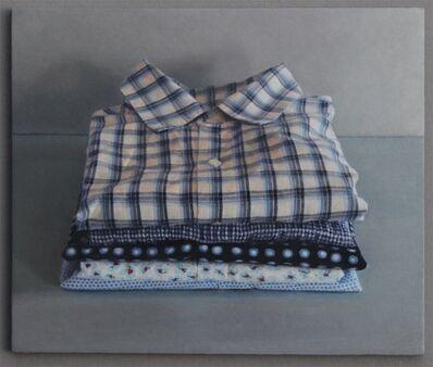 Lucy Mackenzie, 'Five Shirts', 2013
