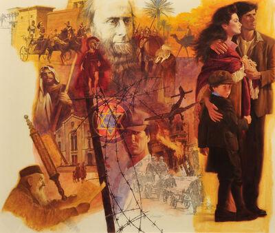 Roger Kastel, '(Untitled)'