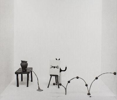 João Maria Gusmão & Pedro Paiva, 'Untitled'