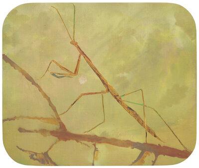 Michael Krueger, 'Walking Stick', 2017