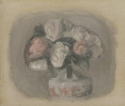 Giorgio Morandi, 'Fiori', ca. 1947