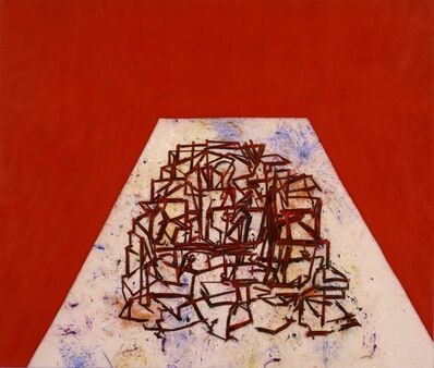 Tony Bevan, 'PC019', 2009