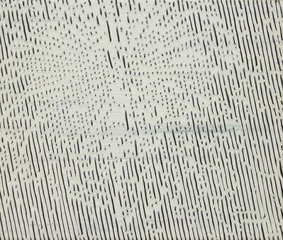 Shinya Imanishi, 'Fire works 4', 2015
