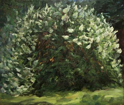 Kamini Avril, 'Hydrangea I', 2011