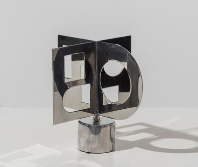 Nicolas Schoffer, 'Sculpture cinétique motorisé', 1969