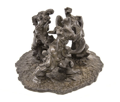 Saint Clair Cemin, 'The Three Graces', 2002
