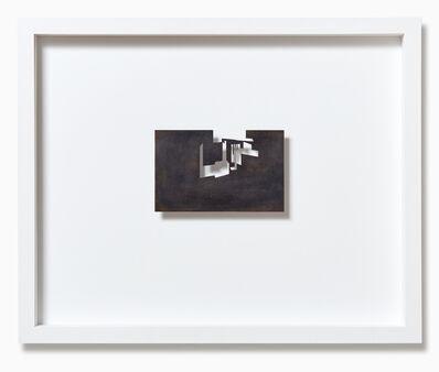 János Megyik, 'Untitled', 2002