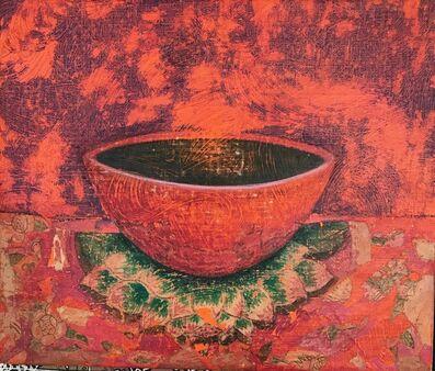 Robin Roi, 'Steaming', 2000