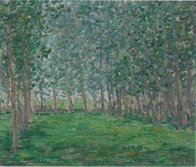 Francis Picabia, 'Untitled ou Champ près d'un bois', 1903
