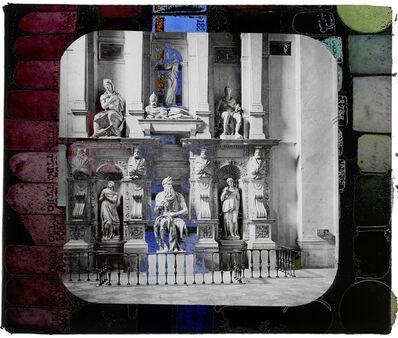 F&D Cartier, 'ROMA SAN PIETRO_WEDGEWOOD', 2014