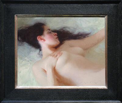 Jeremy Lipking, 'Venus', 2013