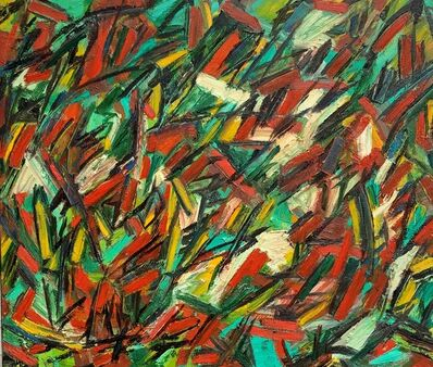 Lutz Becker, 'Untitled [June]', 1990