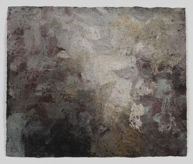 Orazio De Gennaro, 'Terra Bruciata #52', 2017