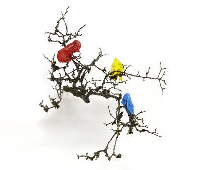 Peter Riss, 'Birds don't lie part I', 2015