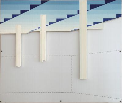 Gianfranco Pardi, 'Soffitto', 1967